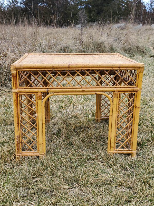 Boho coffee table scaled