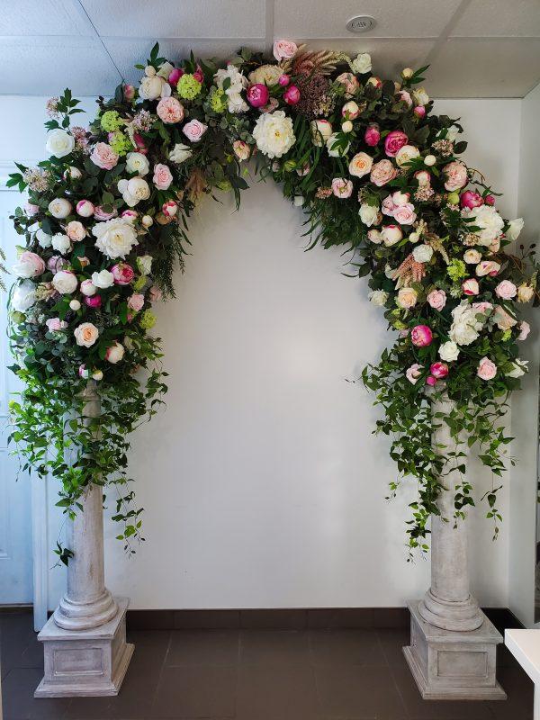 Garden Arch scaled