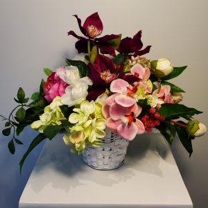basket arrangement2