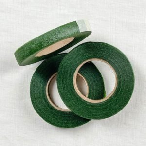 green floral tape 404 076