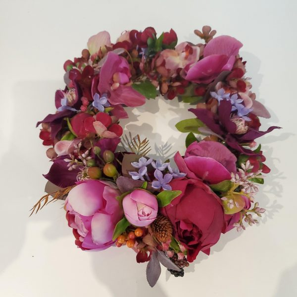 Adult Floral crown1 scaled